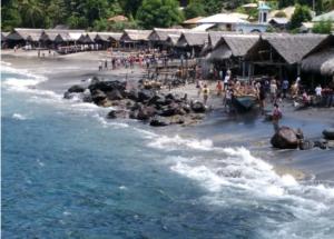 ラマレラ村 クジラ狩り レンバタ島