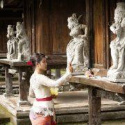 バリ島 屋台 インドネシア