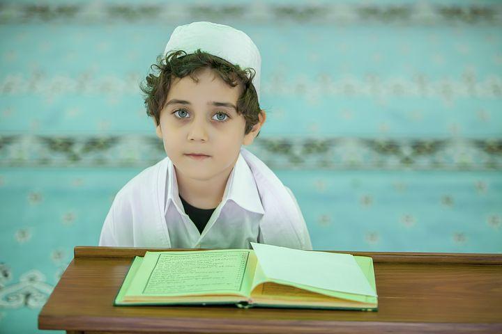 イスラム教 礼拝 ヤルネシアン
