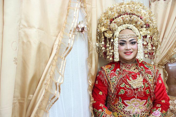 インドネシア 国際結婚 イスラム