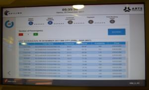 ジャカルタ空港鉄道 スカルノハッタ 乗り方 運賃 時刻表 ヤルネシアン