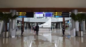 ジャカルタ空港鉄道 インドネシア スカルノハッタ空港 市内 乗り方 運賃 時刻表 ヤルネシアン
