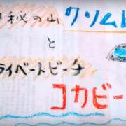フローレス島 コカビーチ クリムトゥ 火山湖 ヤルネシアン 神秘