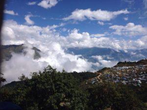 ラプラック村 ネパール 世界で一番美しい村