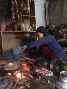ラプラック村 世界で一番美しい村 ネパール 地震