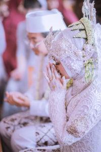 インドネシア 国際結婚 結婚式
