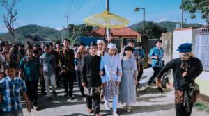インドネシア 結婚式