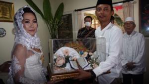 バリ島 国際結婚 インドネシア
