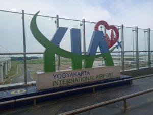 ジョグジャカルタ新空港 ジャカルタ インドネシア