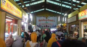 インドネシア ローカル市場