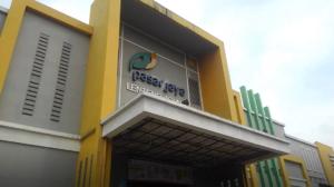 ジャカルタ ローカル市場 インドネシア