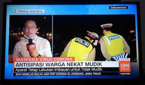コロナウイルス ジャカルタ インドネシア