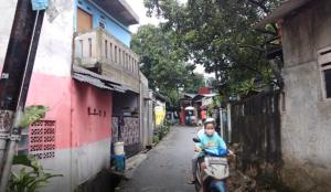 ジャカルタ インドネシア