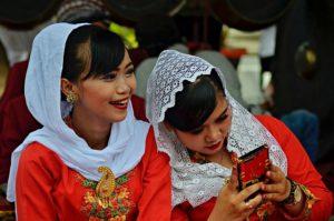 Ramadan インドネシア